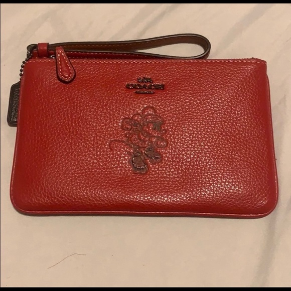 Coach Accessories - Wallet